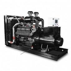 Дизельный генератор PROGRESS YNG500DG