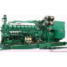 Дизельная электростанция CTM M.3850U