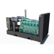 Дизельный генератор WS2063CL - Cummins