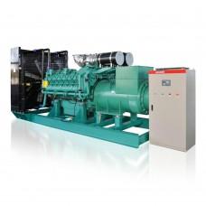Дизельный генератор PROGRESS YNG1500DG