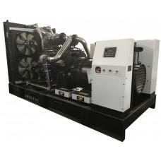 Дизельный генератор АМПЕРОС АД 1000-Т400