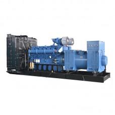 Дизельная электростанция PROGRESS YNG3000DG (3ДВ)