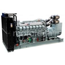 Дизельный генератор CTM M.1900