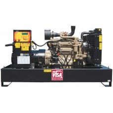 Дизельный генератор Onis VISA M 1400 U (Mecc Alte)