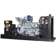 Дизельный генератор Onis VISA P 1260 U (Stamford)