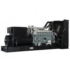 Дизельный генератор Teksan TJ2650MS5A