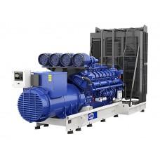 Дизельный генератор FG Wilson P1375E3