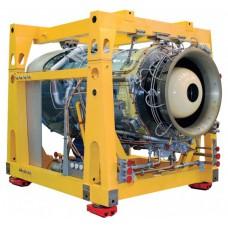 Газовая турбина GD6