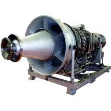 Газовая турбина GDT16