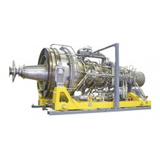 Газовая турбина GDT4