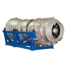 Газовая турбина ST18