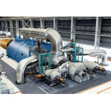 Паровая турбина SPT1000