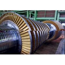 Паровая турбина SPT150