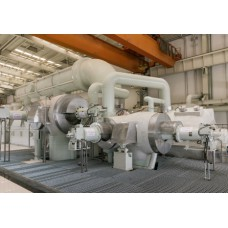 Паровая турбина SPT600