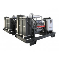 Газовый генератор PROGRESS YNG500G2