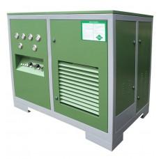 Домашняя газовая заправка ТехМаш КВД-ГС-50