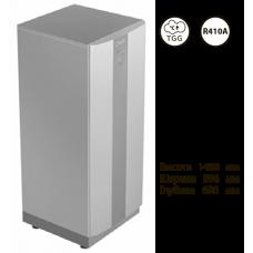 Геотермальный тепловой насос DANFOSS DHP-S ECO 33