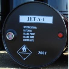 Топливо Jet A1