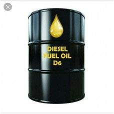 Дизельное топливо D6