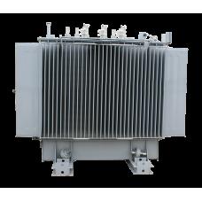 Трансформатор ТМГ 2500 кВА 20 0,4 кВА