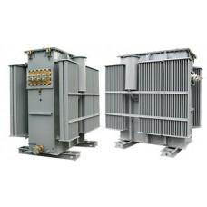 Трансформатор ТМЗ 2500 кВА 6(10) 0,4 кВ