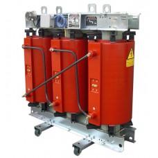 Трансформатор ТСЛ (ТСЗЛ) 2000 кВА 10 0,4 кВ